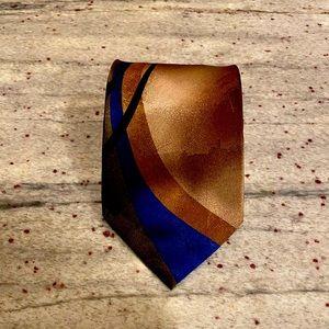 Men's Necktie - J. Garcia Emerald City